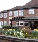 Ashley Court, Telford