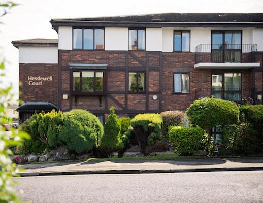 Hesslewell Court - Heswall