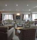 Homedee House, Chester - lounge