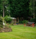 Oaklands - Bromborough- gardens