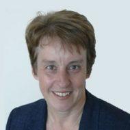 Dr Janet Atherton