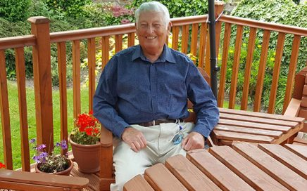 Brian Noon – Residents' stories