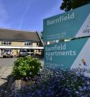 Barnfield, Dewsbury