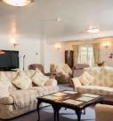 Hesslewell Court - Heswall - communal lounge