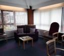 Laurence Deacon Court, Birkenhead - communal lounge