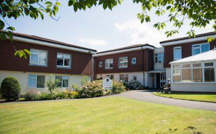 Manor House - Bromborough