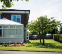 Manor House - Bromborough - conservatory
