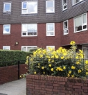 Naseby Court, Bury