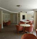 Naseby Court, Bury - communal lounge