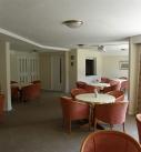 Naseby Court, Bury - communal lounge
