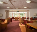 Oaklands - Bromborough- communal lounge