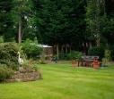 Oaklands - Bromborough- gardens