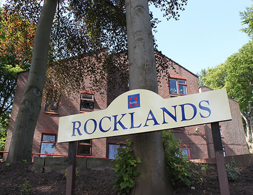 Rocklands, Staffordshire