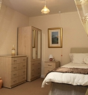 Rocklands, Staffordshire - bedroom