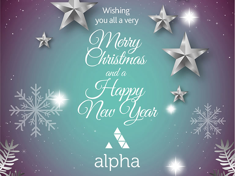 Alpha Christmas Newsletter 2017