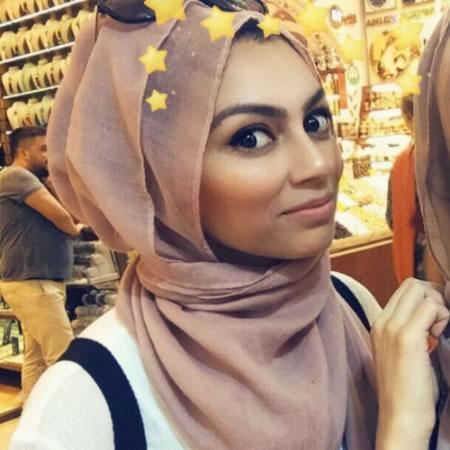 Sadia Akram