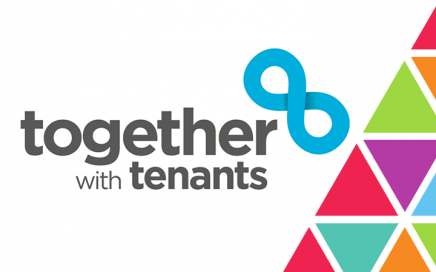 Together With Tenants
