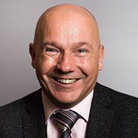 Peter Gibbs, Board Member (Co-Optee)